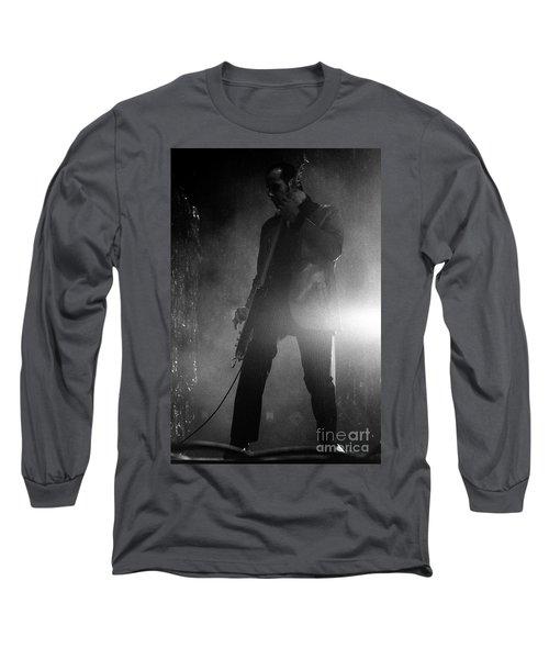 Stp-2000-robert-0915 Long Sleeve T-Shirt