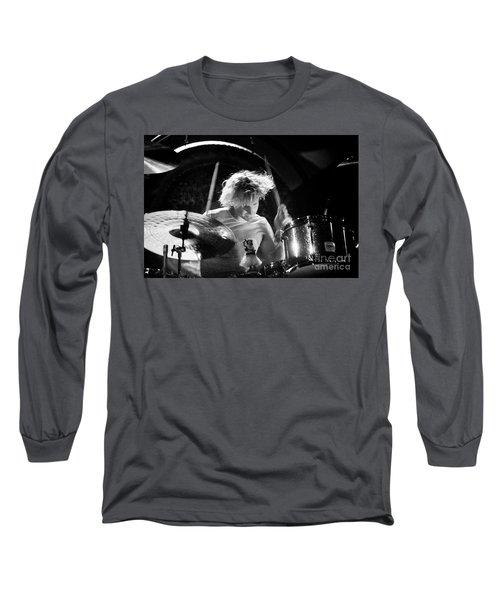 Stp-2000-eric-0923 Long Sleeve T-Shirt