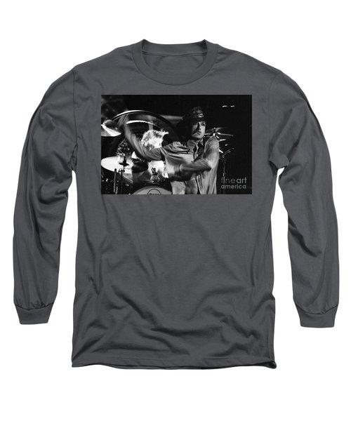 Stp-2000-scott-0911 Long Sleeve T-Shirt