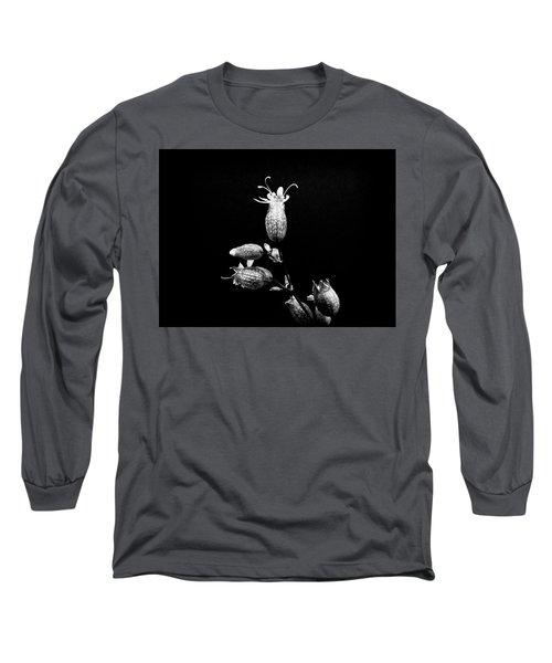 Strange Kind Of Beautiful Long Sleeve T-Shirt