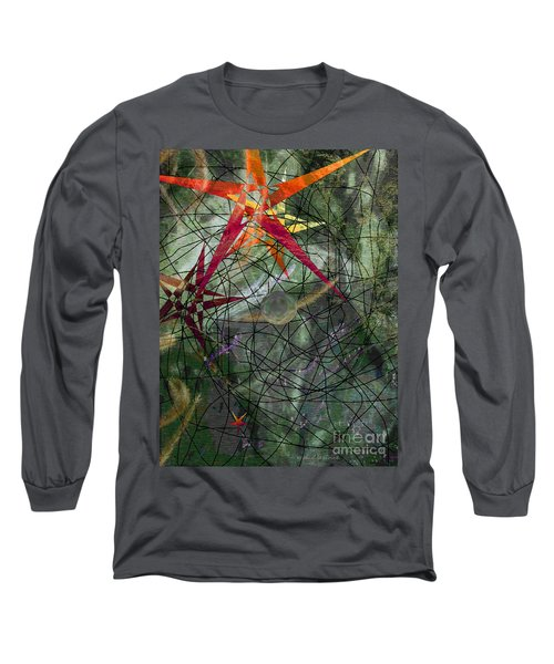 Strange Universe Long Sleeve T-Shirt