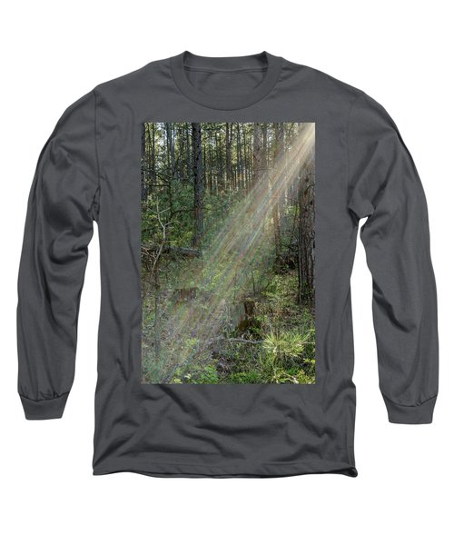 Stratolight Long Sleeve T-Shirt