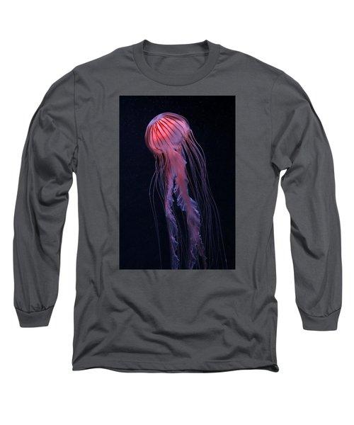 Strawberry Jelly Long Sleeve T-Shirt
