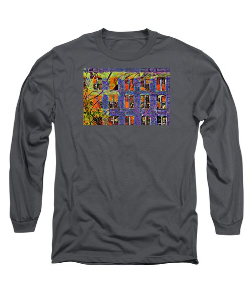 Strokes Long Sleeve T-Shirt