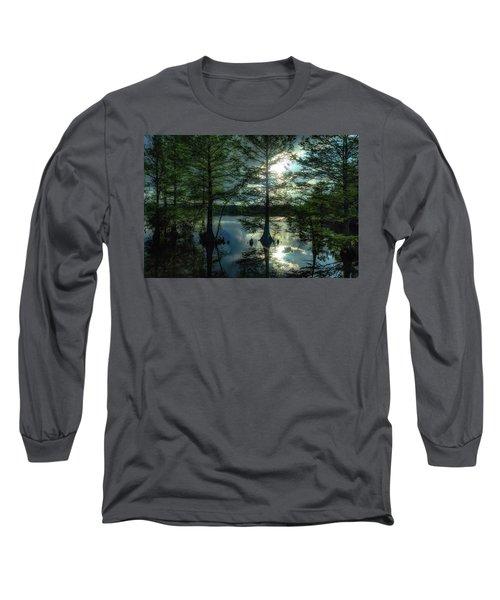 Stumpy Lake Long Sleeve T-Shirt