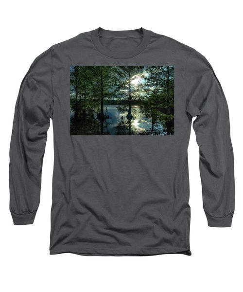 Stumpy Lake Long Sleeve T-Shirt