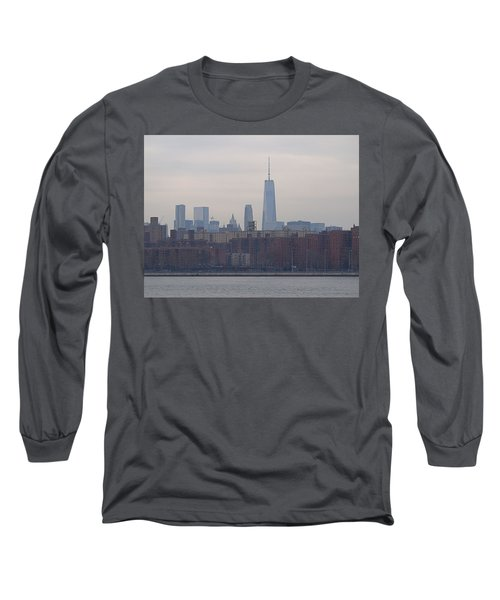 Stuy Town Long Sleeve T-Shirt