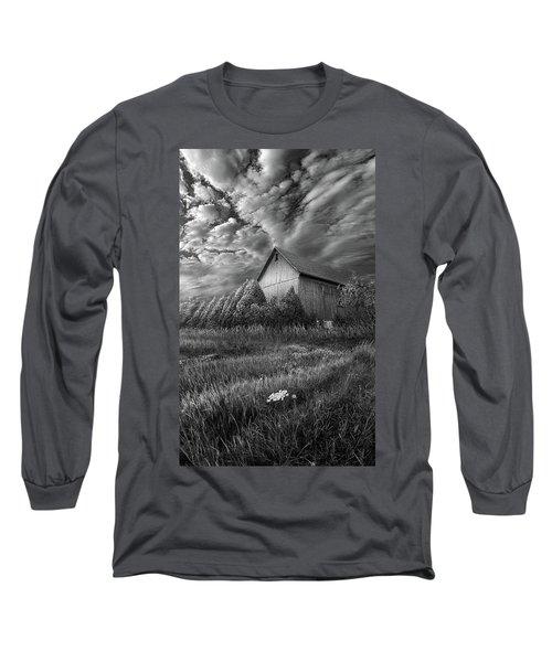 Sublimity Long Sleeve T-Shirt