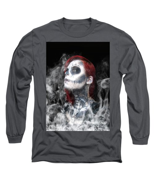 Submission Long Sleeve T-Shirt