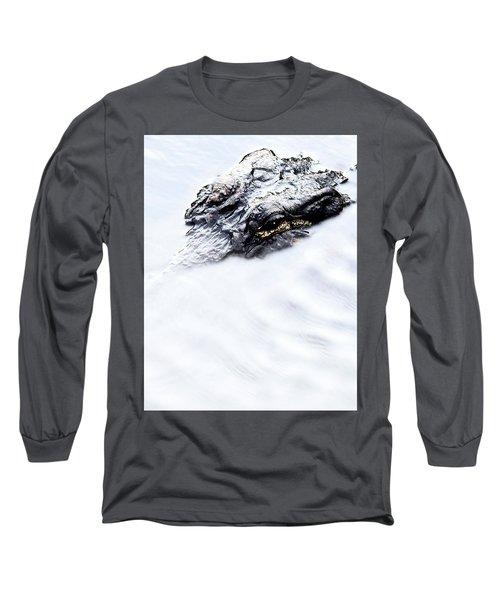 Subtle  Long Sleeve T-Shirt