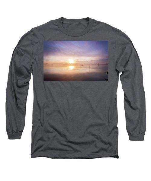 Such A Joyfull Day Long Sleeve T-Shirt