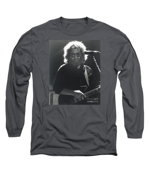 Such Sweet Sorrow Long Sleeve T-Shirt by Jesse Ciazza