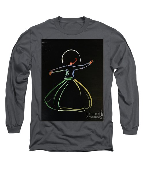 Sufi Long Sleeve T-Shirt