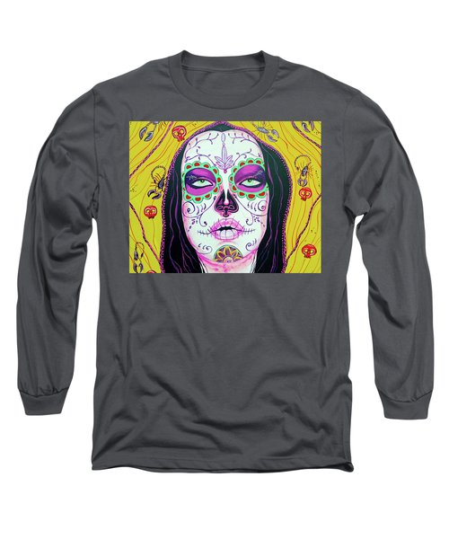 Sugar Kiss Long Sleeve T-Shirt
