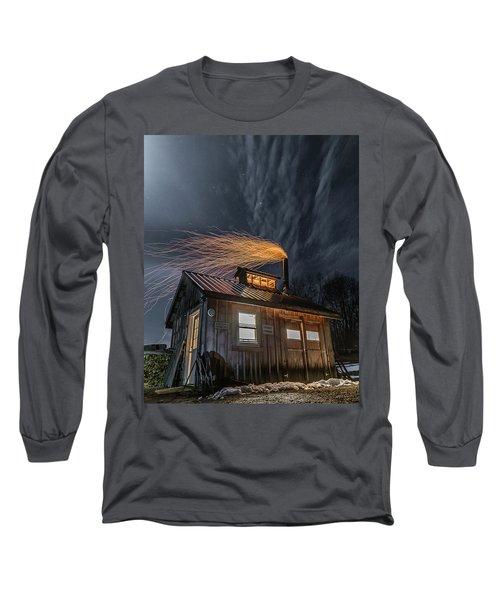 Sugarhouse 2017 Long Sleeve T-Shirt