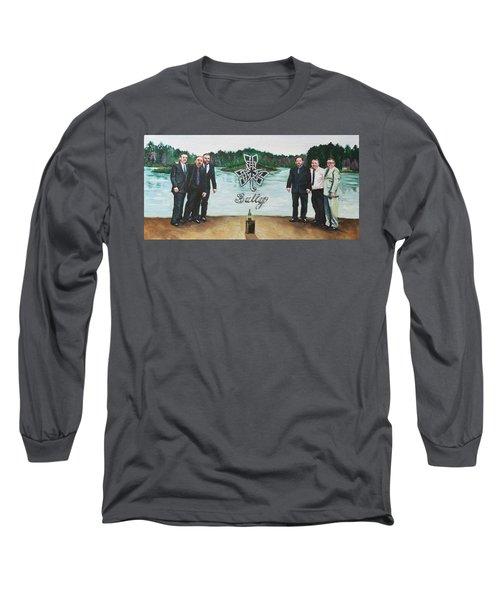 Sully Long Sleeve T-Shirt
