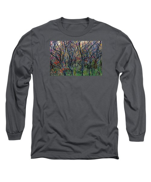 Sumac Grove Long Sleeve T-Shirt