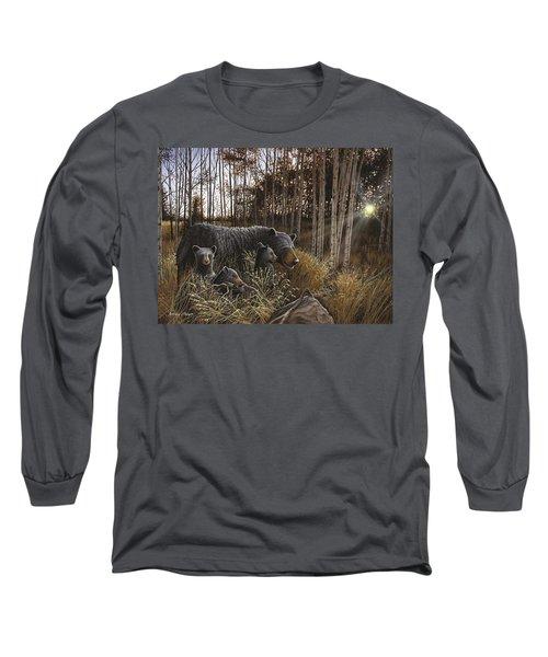 Summer Bounty Long Sleeve T-Shirt
