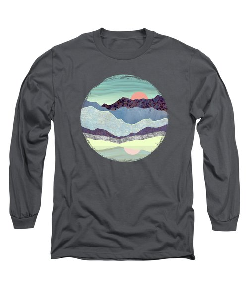 Summer Dawn Long Sleeve T-Shirt