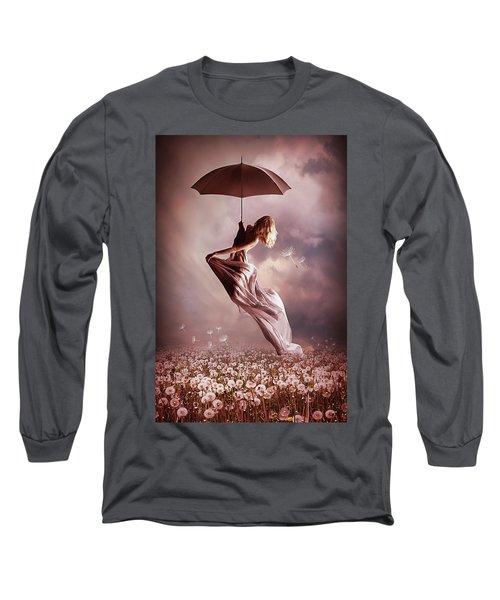 Summer Fly Long Sleeve T-Shirt