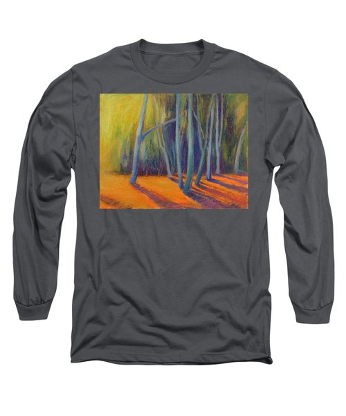 Summer Light Long Sleeve T-Shirt