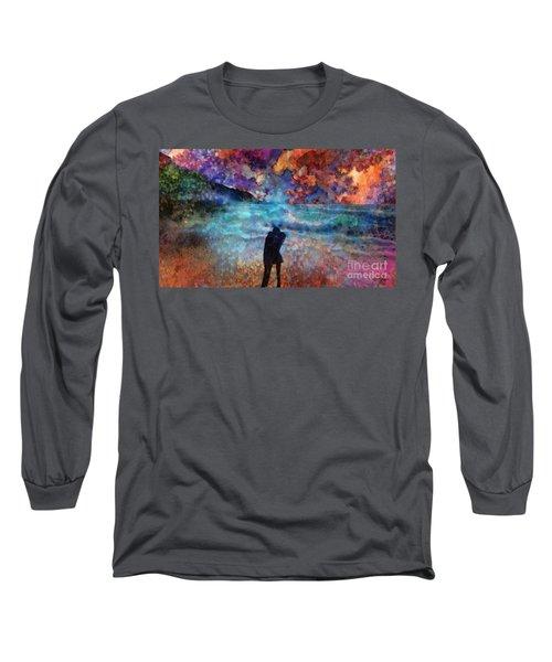 Summer Love Long Sleeve T-Shirt