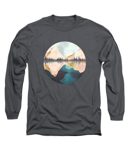 Summer Reflection Long Sleeve T-Shirt