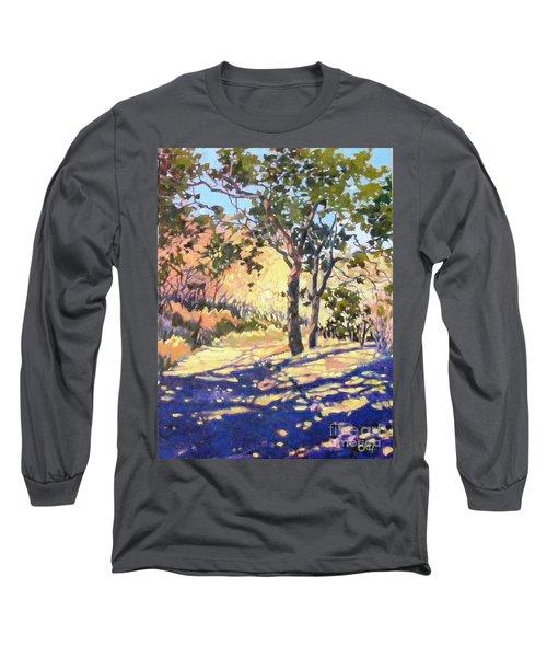 Summer Shadow Long Sleeve T-Shirt