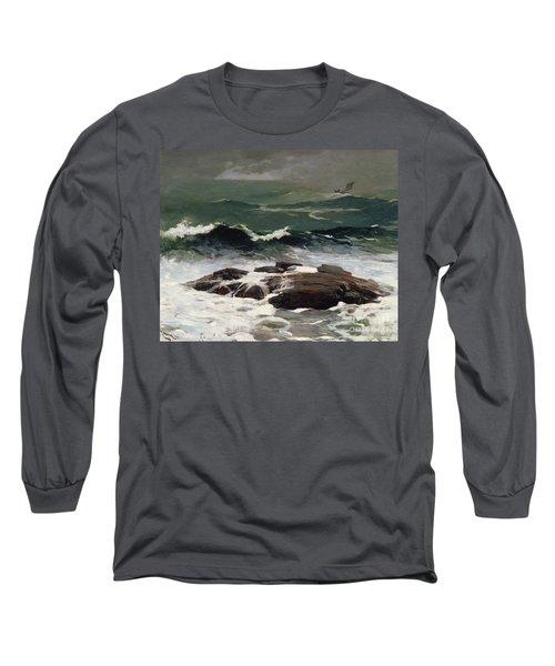 Summer Squall Long Sleeve T-Shirt