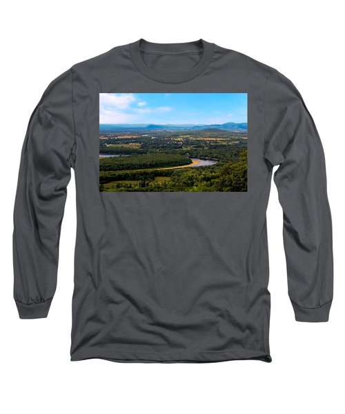 Summit House View Long Sleeve T-Shirt