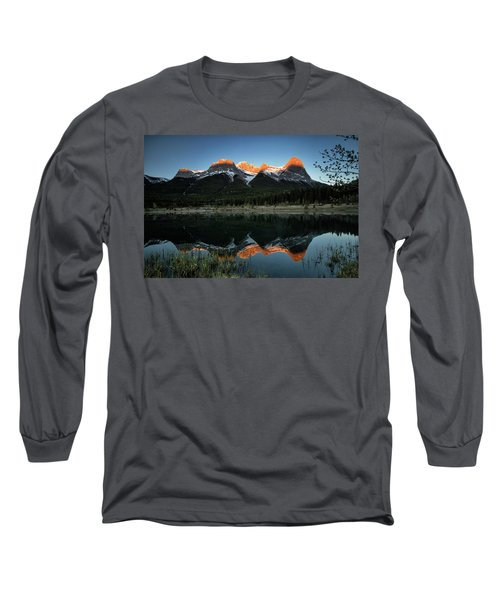 Sun Peaks Long Sleeve T-Shirt