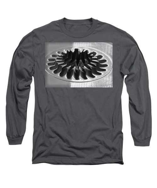 Sun Punch Long Sleeve T-Shirt by Susan Stone