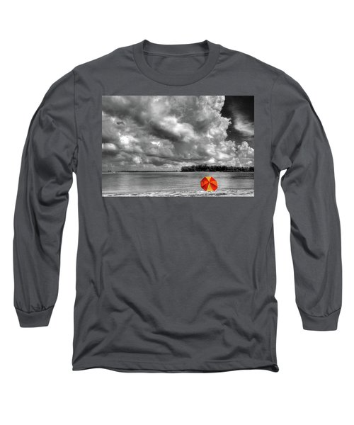 Sun Shade Long Sleeve T-Shirt