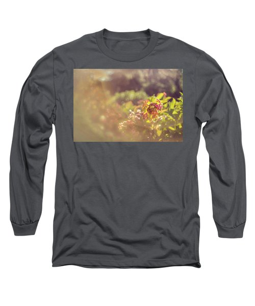 Sunbathe Morning Long Sleeve T-Shirt