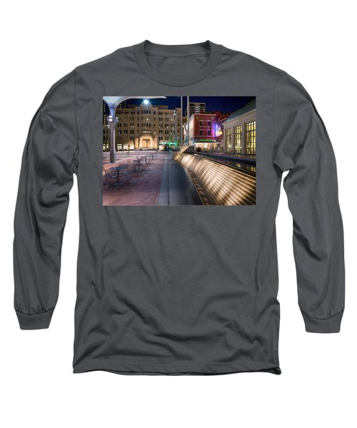 Sundance Square 01715 Long Sleeve T-Shirt