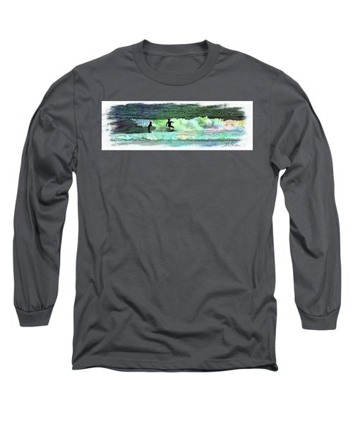 Sunday Afternoon Long Sleeve T-Shirt