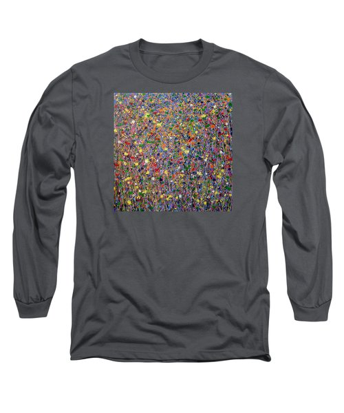 Sundazed Long Sleeve T-Shirt
