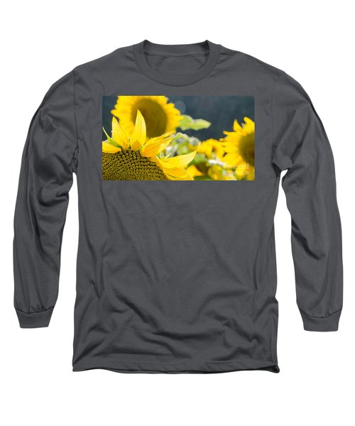 Sunflowers 14 Long Sleeve T-Shirt