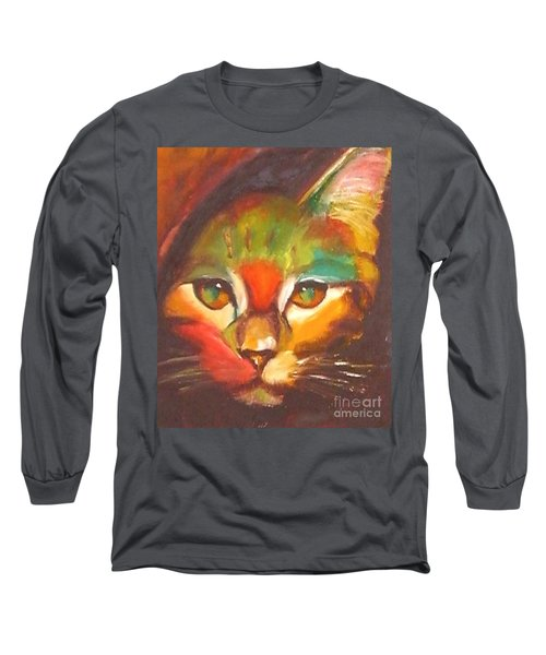 Sunkist Long Sleeve T-Shirt