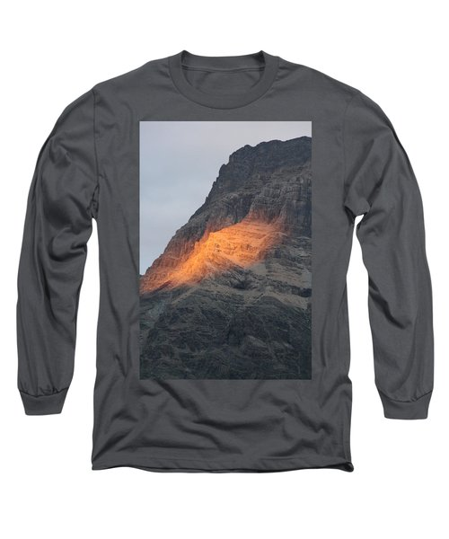 Sunlight Mountain Long Sleeve T-Shirt