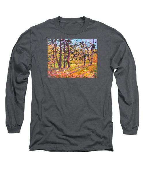 Sunny Place Long Sleeve T-Shirt
