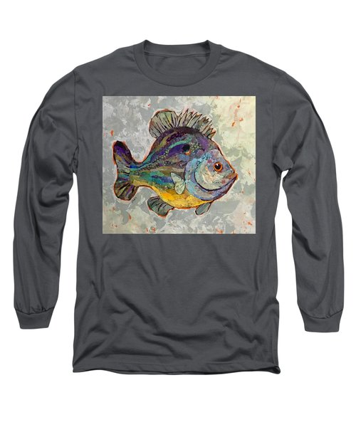 Sunnyfish Long Sleeve T-Shirt