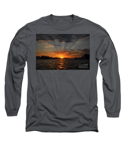 Sunrays Long Sleeve T-Shirt