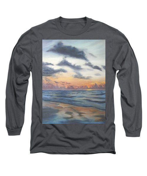Sunrise 02 Long Sleeve T-Shirt