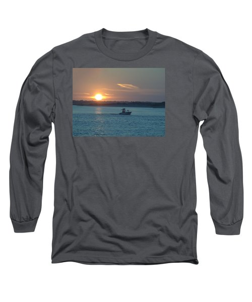Sunrise Bassing Long Sleeve T-Shirt