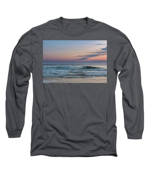 Sunrise Hunter Long Sleeve T-Shirt