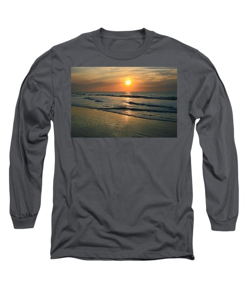 Sunrise Myrtle Beach Long Sleeve T-Shirt