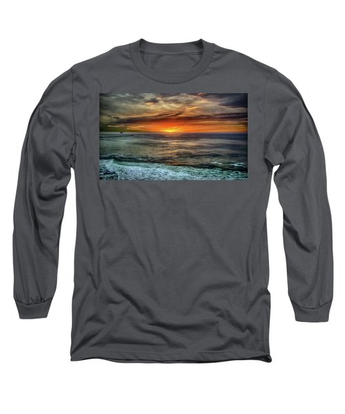Sunrise Special 2 Long Sleeve T-Shirt