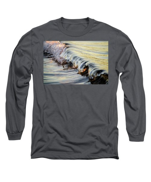 Sunrise Wave Long Sleeve T-Shirt
