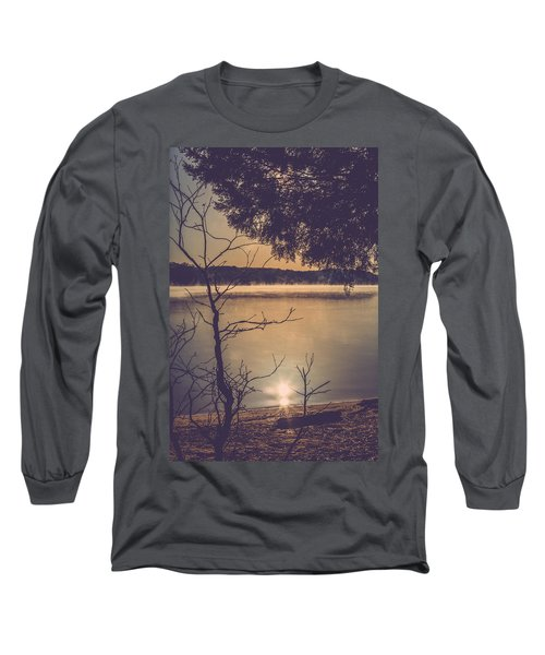 Suns Reflection Long Sleeve T-Shirt